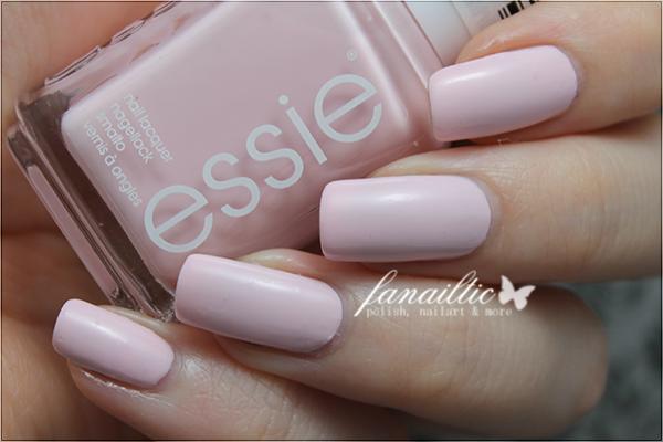 "essie ""fiji"" 2015 pastell LE"