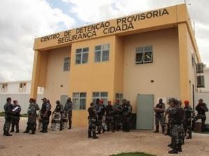 complexo penitenciário de pedrinhas)