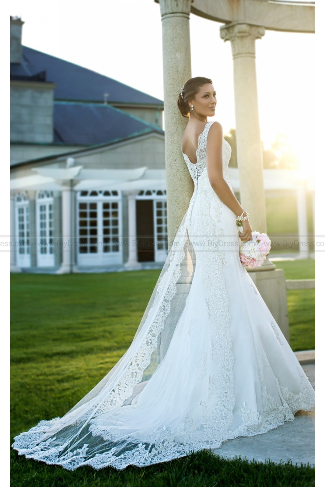 2016 Cheap Wedding Dresses Online at biydress.com: 七月 2015