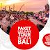 Memilih Paket Tour Bali Sesuai Keuangan Anda