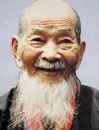Shigechiyo Izumi pria tertua yang pernah hidup