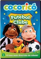 Download Cocoricó Futebol Clube RMVB + AVI DVDRip Torrent