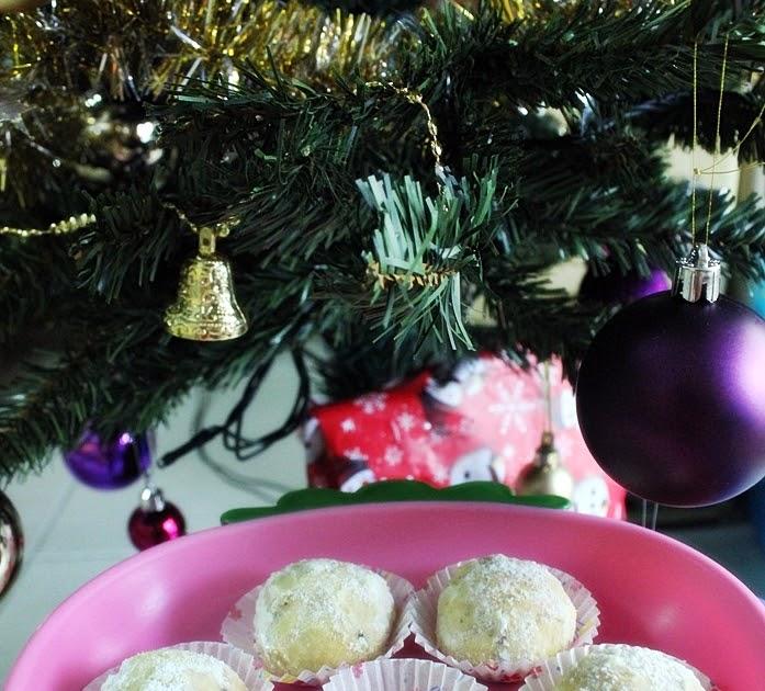 Love. I Cook. I Bake.: Noel Nutballs