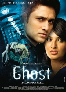 Ghost (2012) Hindi Movie Watch Online