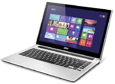 Acer Aspire E5-471-52TW