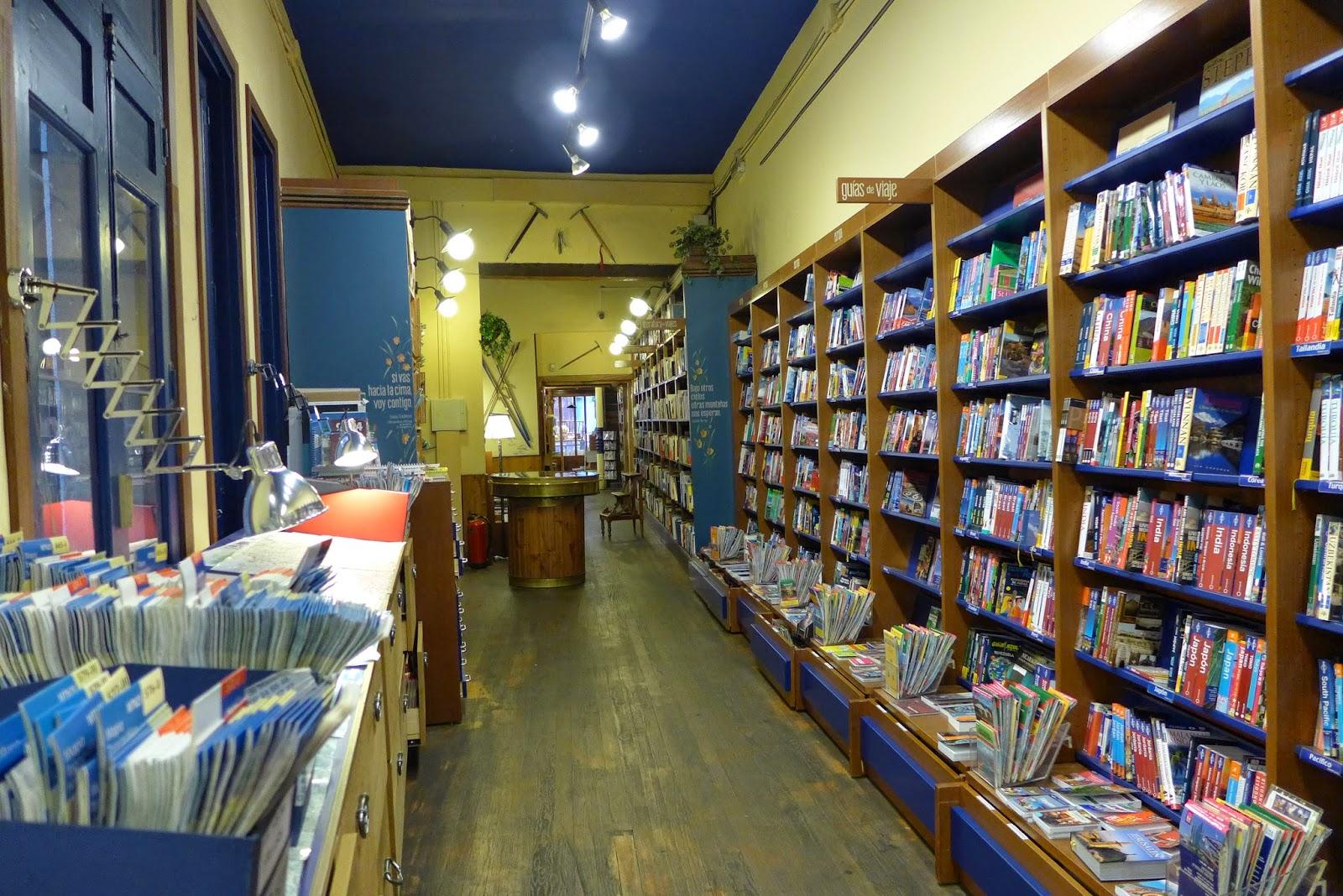 Carreteras y oceanos febrero 2015 - Libreria desnivel barcelona ...