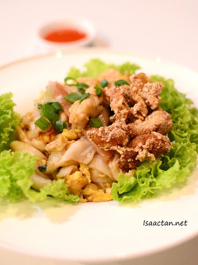 Stir Fried Flat Noodles - RM15