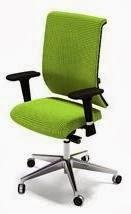Mayline Commute Chair