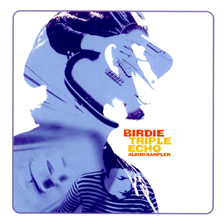 Birdie - Folk Singer
