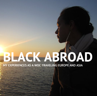 Black Abroad | My experiences as a WOC Traveling Europe and Asia