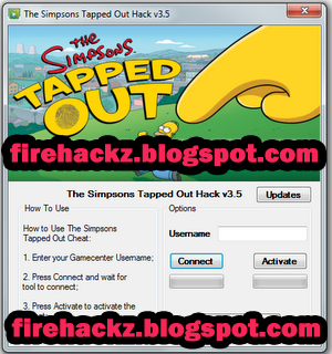Simpsons Tapped Out Hacks Cheats V Download Iphone Ipad Fire
