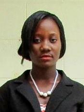 Emanise - Haiti (HA-800), Age 19