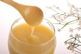 royal jelly benefits