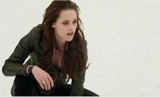 Imagem (Still) de Amanhecer Parte 2 com Bella Cullen Vampira