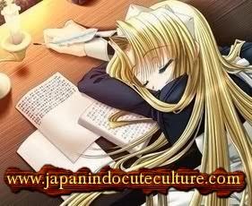 Contoh Daftar Transliterasi Bahasa Jepang Untuk Skripsi