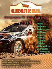 Campeonato TT Clube Slot Braga 2019