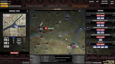 Heroes & Generals обзор игры