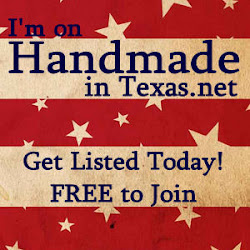 Handmade in Texas