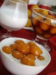 Tajil Ramadhan :Bubur Cendil