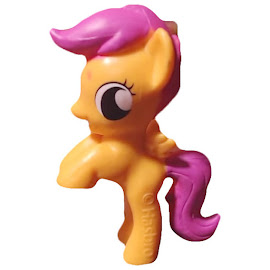 MLP Candy Ball Figure Scootaloo Figure by Danli