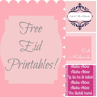 Persnickety image within eid cards printable