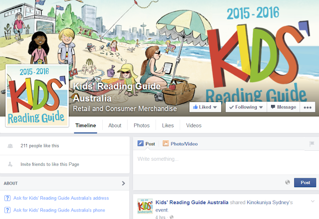 https://www.facebook.com/KidsReadingGuide?pnref=story