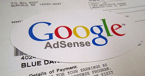 You Can Live In This Advertising? Google AdSense