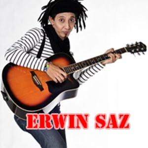 Download Lagu Reggae Erwin Saz - Cuma Teman Biasa