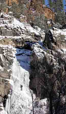 <i>Spearfish Canyon Photo Gallery</i>