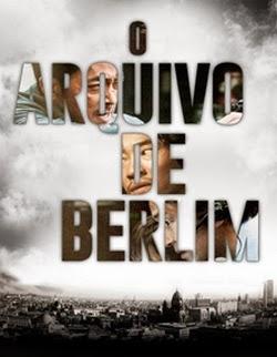 O Arquivo de Berlim BDRip AVI Dual Áudio + RMVB Dublado