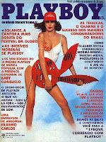 Confira as fotos de Solange, capa da Playboy de outubro de 1980!