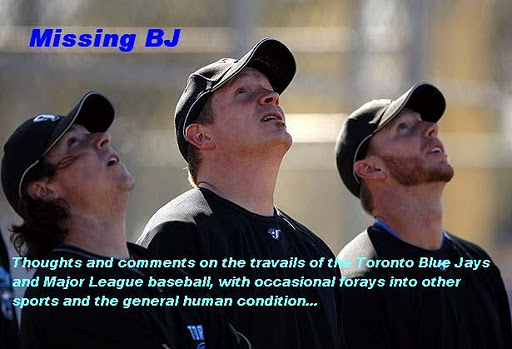 Missing BJ