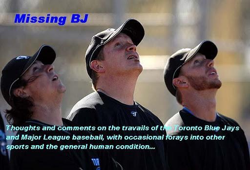 Missing BJ