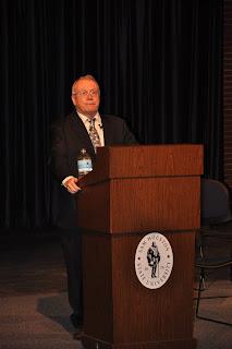 Dr. John Braithwaite