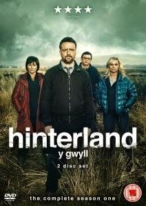 Hinterland 1. évad online sorozat