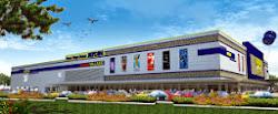 MyDin Mall (Meru)