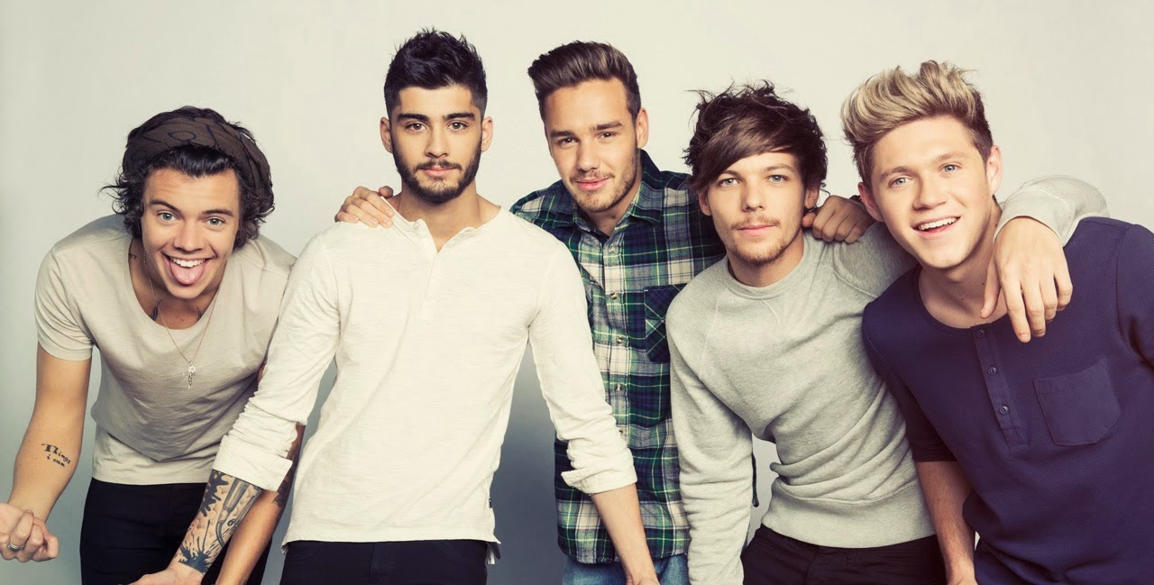 "One Direction hace un cover de ""The Way You Make Me Feel"" de Michael Jackson"