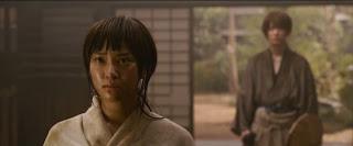 Rurouni Kenshin review