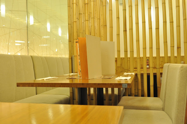 Tontei+Pork+Restaurant+review+Nex+mall+Singapore+table