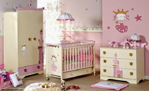 Une déco bébé au top pour sa chambre