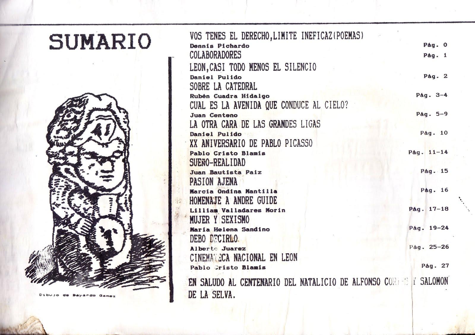 "ÍNDICE DE ""PRIMER INTENTO"""