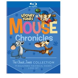 Looney Tunes Blu Ray Release Date