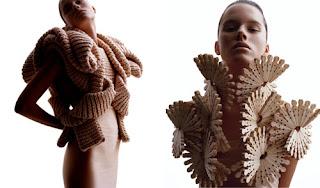 Modern Fashion and Design