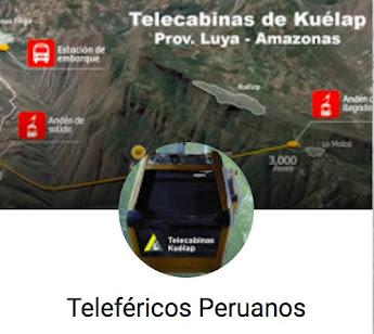Teleféricos Peruanos