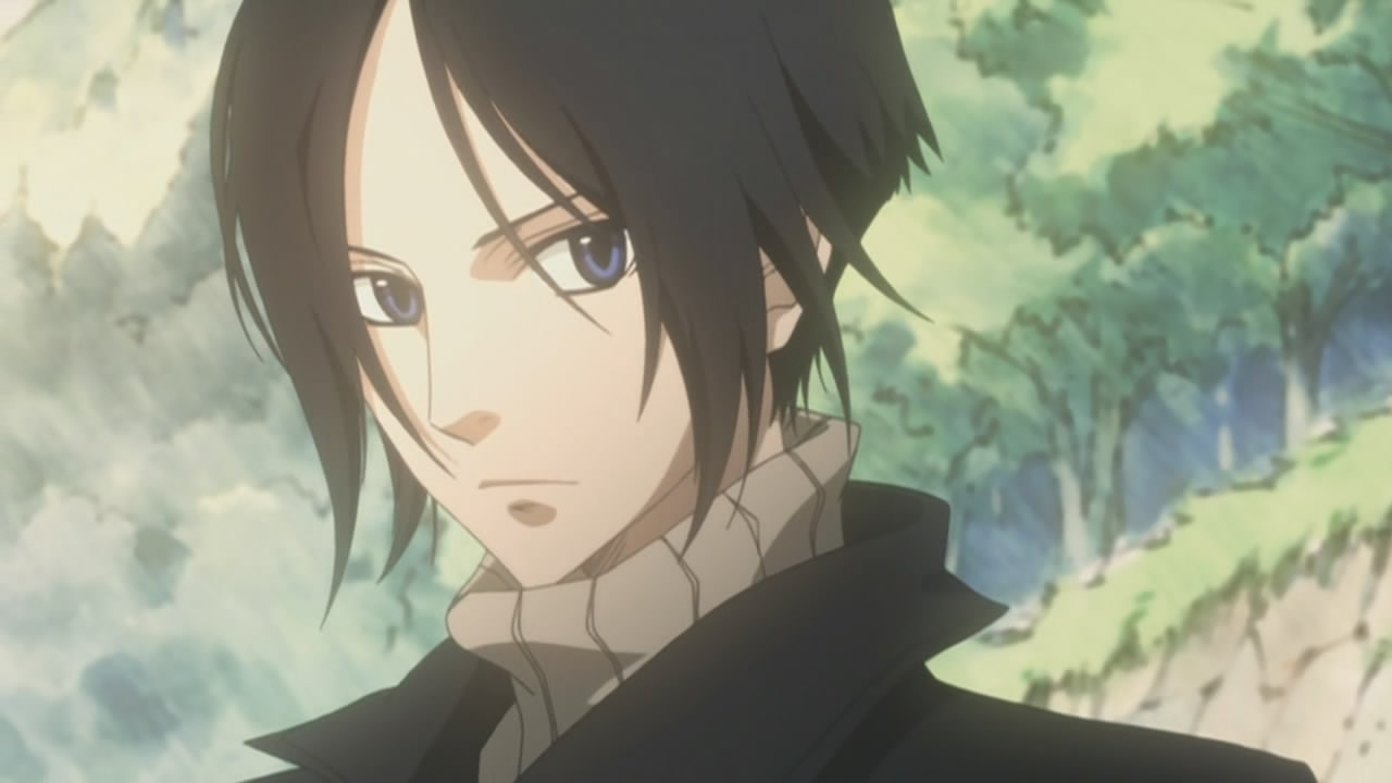 Star: The Alter-Ego Writer: Nabari No Ou Anime Verdict! Nabari No Ou Yoite Dies