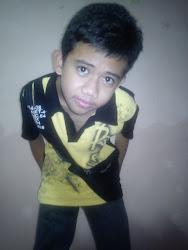 ADIK(Muhammad Arif)