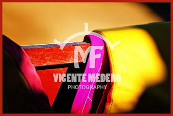 VICENTE MEDERO FOTOGRAFÍA TAURINA