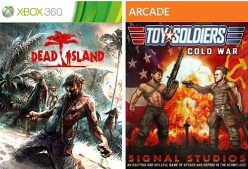 Veja os games gratuitos de fevereiro para Xbox