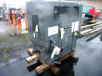 Used process and chemical equipment us electric motor 500 for 500 hp electric car motor