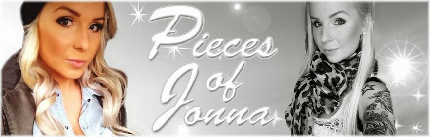 Pieces of Jonna
